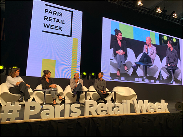 Paris Retail Week Zendesk Birchbox Boardriders Diduenjoy